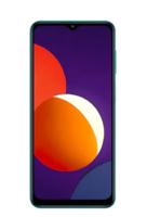 Samsung Galaxy M12 3/32Gb, зеленый