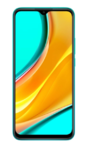 Xiaomi Redmi 9 3/32GB, зеленый