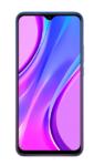 Xiaomi Redmi 9 3/32GB, фиолетовый