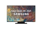 "Телевизор Samsung QE50QN90AAU 50"" (2021)"