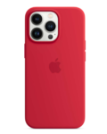 Чехол Apple iPhone 13 Pro Max Silicone MagSafe (PRODUCT)RED