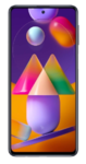 Samsung Galaxy M31s 6/128Gb, черный