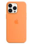 Чехол Apple iPhone 13 Pro Max Silicone Case MagSafe Marigold