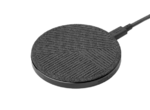 Беспроводное зарядное устройство Native Union DROP-GRY-FB Grey