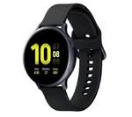 Часы Samsung Galaxy Watch Active2, алюминий 40 мм, лакрица