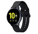 Часы Samsung Galaxy Watch Active2, алюминий 44 мм, лакрица