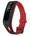 Фитнес-браслет Honor Band 4 Running Edition, красный