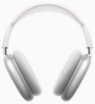 Apple AirPods Max, серебристые