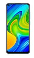 Xiaomi Redmi Note 9 4/128GB, серый