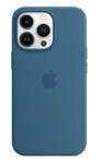Чехол Apple iPhone 13 mini Silicone Case MagSafe Blue Jay