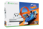 Xbox One S 500Gb + Forza Horizon 3 + DLC