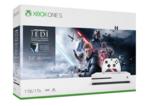 Xbox One S 1TB + Star Wars Jedi: Fallen Order