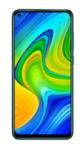Xiaomi Redmi Note 9 3/64GB, зеленый (NFC)