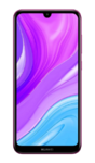 Huawei Y7 (2019) 4/64Gb, фиолетовый