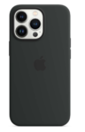 Чехол Apple iPhone 13 mini Silicone Case MagSafe Midnight