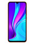 Xiaomi Redmi 9C 2/32GB (NFC) RU, оранжевый