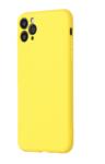 Клип-кейс Pero iPhone 12 Pro Max, Желтый