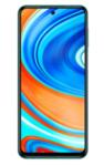 Xiaomi Redmi Note 9 Pro 6/64GB, зеленый
