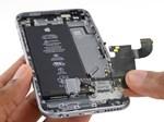 Замена разъема зарядки iPhone 6
