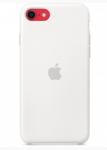Чехол Silicon case iPhone SE 2020, белый