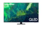 Телевизор Samsung QE55Q70AAU (2021)