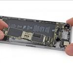Замена контроллера питания на iPhone 6