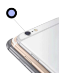 Замена стекла камеры iPhone 6s/6s Plus