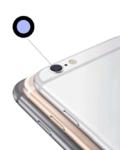 Замена стекла камеры iPhone 6/6 Plus