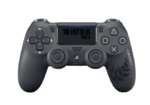 Геймпад для Sony PlayStation 4 Dualshock PS4 V2 The Last Of Us 2