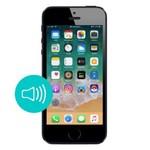 Замена аудиокодека на iPhone SE