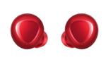 Наушники Samsung Galaxy Buds Plus, красные