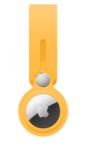 Брелок-подвеска Loop для AirTag, желтый