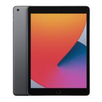 Apple iPad (2020) Wi-Fi 128Gb Space Gray