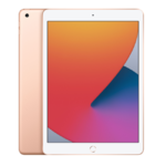 Apple iPad (2020) Wi-Fi 32Gb Gold