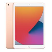 Apple iPad (2020) Wi-Fi 128Gb Gold