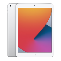 Apple iPad (2020) Wi-Fi + Cellular 128Gb Silver