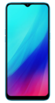 Realme C3 3/32GB, синий