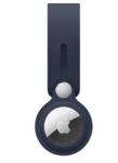 Брелок-подвеска Loop для AirTag, темно-синий