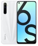 Realme 6S 6/128GB, Белая луна