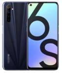 Realme 6S 6/128GB, Черное затмение