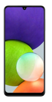 Samsung Galaxy A22 4/128GB, белый
