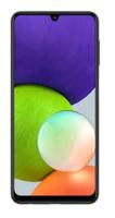 Samsung Galaxy A22 4/64Gb, черный