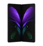 Samsung Galaxy Z Fold 2 12/256Gb, Черный