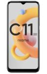 Realme C11 2021 2/32Gb, серая сталь