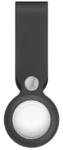 Брелок-подвеска Loop для AirTag, серый
