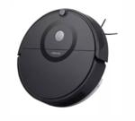 Робот-Пылесос XIAOMI ROBOROCK E5, черный