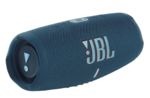Акустика JBL Charge 5, синяя