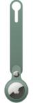 Брелок-подвеска Loop для AirTag, зеленый