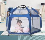 Детская палатка Xiaomi Youpin ZENPH, синяя