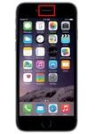 Чистка сетки разговорного динамика iPhone 6 Plus